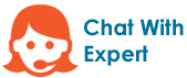 Chat with Expert
