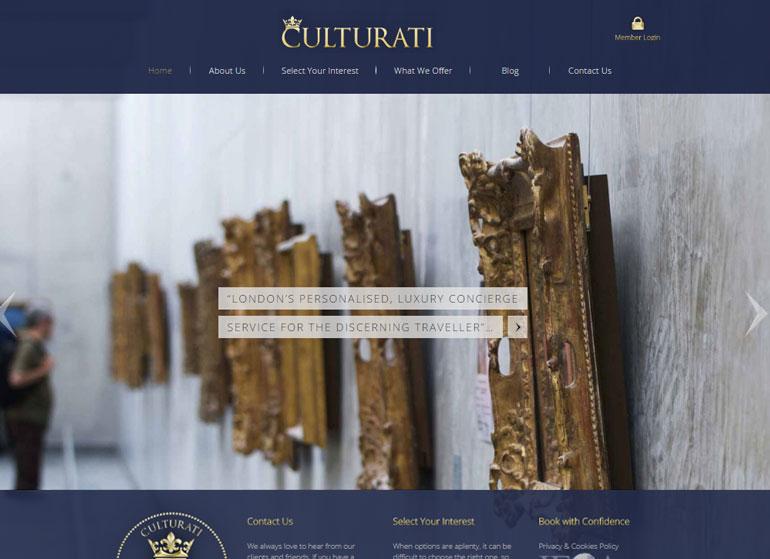 Culturati