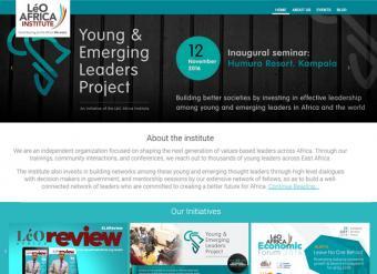 Leo Africa Forum