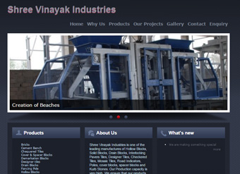 Shree Vinayak Industries