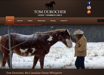 Tommydurocher