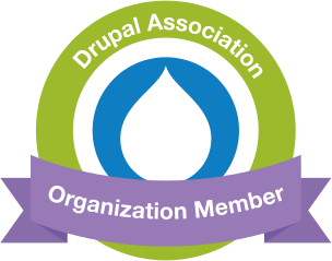 drupal association organisation member