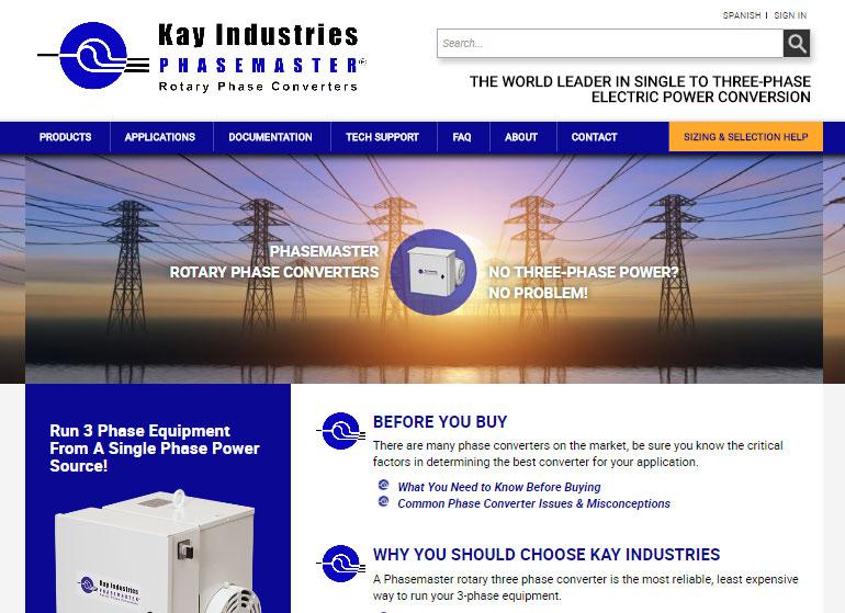 Kay Industries