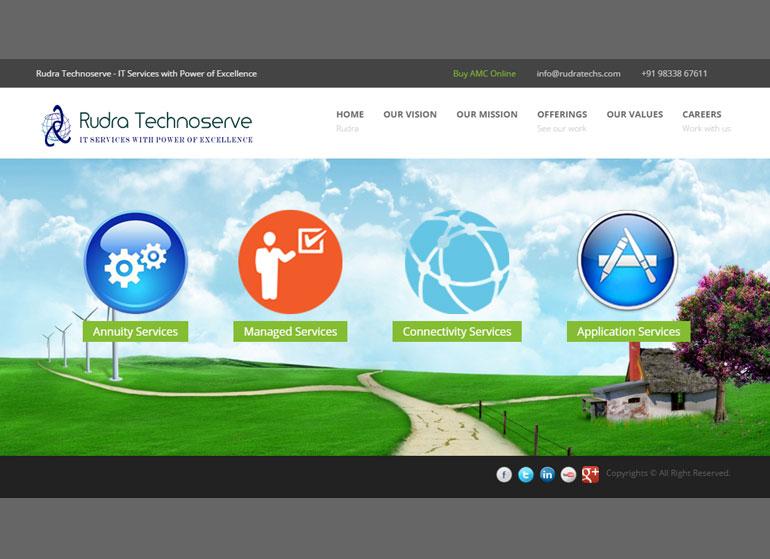 Rudra Techno Serve