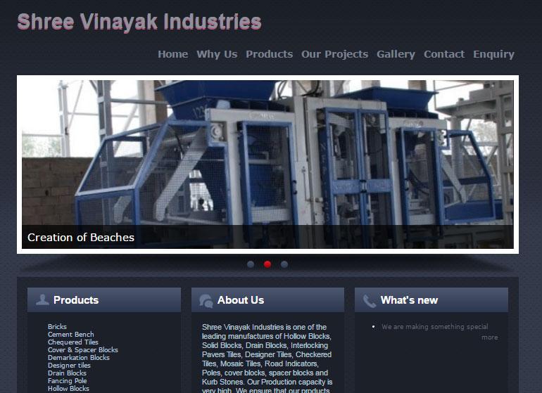 Shree Vinayak Industries
