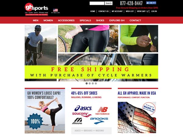GH Sport | Diceinfocom