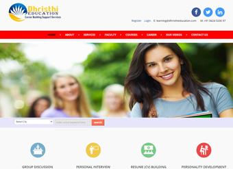 Dhristhi Education